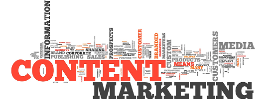 Content Marketing For Brands